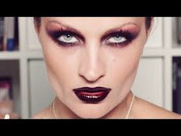 punk goth inspired siouxsie sioux makeup tutorial you