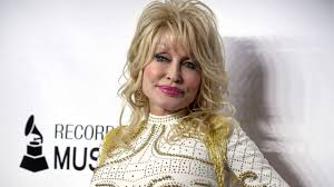 dolly parton explains why she sleeps with her makeup on