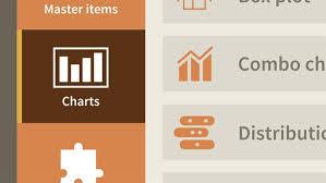 Combo Chart Qlik Sense Create A Combo Chart
