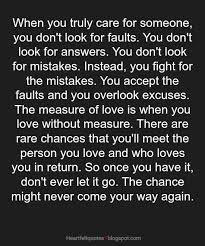 Truly Love Quotes Inspiration Love Quotes For Him For Her When You Truly Love Someone Love