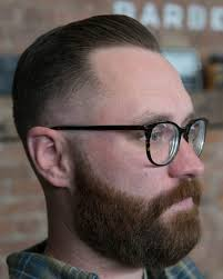 20 Selected Hairstyles For Men With Big Foreheads