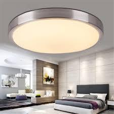 5 15 36w modern led round ceiling light