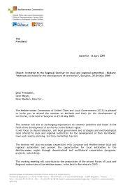 letter format for seminar invitation new sle invitation letter work save sle invitation letter