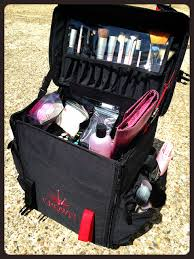 crownbrush deluxe professional trolley