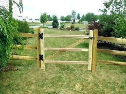 fence gate recipe. Fence Gate Recipe Cobblestone Do It Yourself Best  Split Rail .