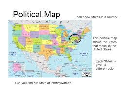 kinds of maps ppt download What Do Political Maps Show What Do Political Maps Show #16 what do political maps show us