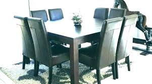 80cm round dining table and chairs set glass room for 8 tables furniture magnificent