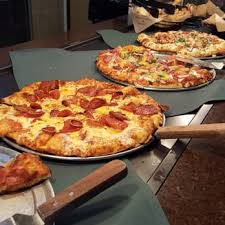photo of round table pizza san rafael ca united states very clean