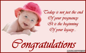 Congratulate On New Baby Congratulate New Born Baby Rome Fontanacountryinn Com