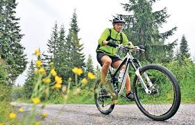 Střední Morava - výlety na kole – cyklovýlety Olomoucký kraj, cyklostezky,  trasy, hory, trial, Jeseníky, Olomouc | Blesk.cz