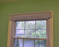 How To Install A Horizontal Blind At The Home DepotInstalling Blinds On Windows