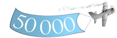 திரு அய்யாசாமி ராம் 50000 பதிவுகள்  வாழ்த்தலாம்.  Images?q=tbn:ANd9GcQFeJgb4_oECns6h8mQgD5zIn5kW51jdVWWBUjIeDa87um1LYAy&s