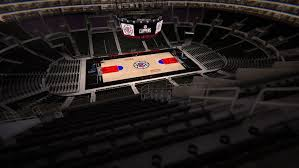 Staples Center Interactive Seating Chart Fans Can Now Experience A Full 360 Degree View From Their