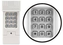 change garage door codeUniversal Garage Door Remote Replacement  Chamberlain