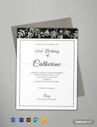 Event Invitations Templates Free Cool Free Formal Party Invitation Templates Idea Mericahotel