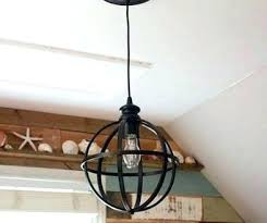 striking replace chandelier together with amusing living room brilliant replace recessed light with a pendant inside shocking how to replace