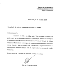 Carta De Presentacion Modelo Curriculum Vitae Y Carta De Presentacion Ejemplos Modelo De