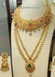 Joyalukkas Kasulaperu Designs With Price Uncut Diamond Kasulaperu In Steps Jewellery Designs