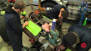 Image result for MOTIVE POWER TECHNICIAN STUDENT