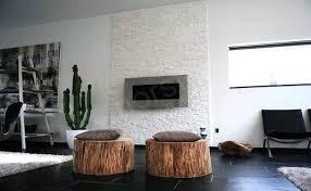 stacked stone fireplace surround stone veneer fireplaces the easy way diy stacked stone fireplace surround
