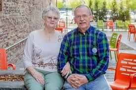 Zack Binkley Award for Community Service: Monty and Sherrie ...