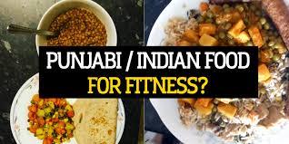 Gym Diet Chart In Punjabi Punjabi Food For Fitness Azad Singh Fitness