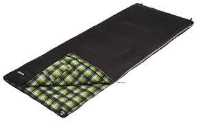 <b>Спальный мешок Jungle Camp</b> Essen — купить по выгодной цене ...