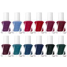 Essie Gel Colors Chart Why Essie Gel Couture Is Changing The Nail Polish Game