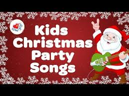 KIDS CHRISTMAS PARTY SONGS PLAYLIST | XMAS DANCE & SING ALONG CHRISTMAS FUN  | CHILDREN LOVE TO SING