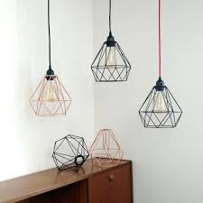 industrial cage light new industrial copper cage light bronze wire industrial cage pendant light shade