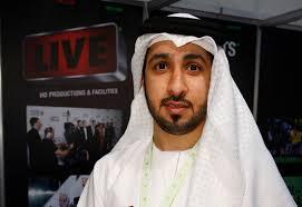 Abdul Hadi Al Sheikh is executive director of the new Digital Media Services. Abu Dhabi Media CEO, Ayman Safadi has announced a raft of structural changes ... - Abdul%2520hadi%2520El%2520Shaikh