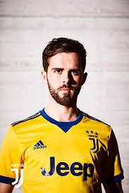 Juve 2017 Away 18 - Juventus Kit com Unveil