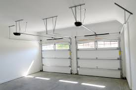 garage door torsion spring basics