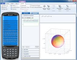 this powerful app lets you perform all sorts of calculations from adding up two numbers to plotting a complex 3d equation view full description