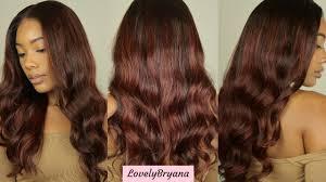 Light Auburn Copper Hair Autumn Perfect Diy Fall Color Dark Auburn Copper Hair Hairvivi Com