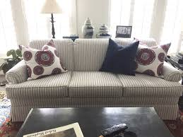 Ralph Lauren Living Room Furniture Design Indulgence Before And After