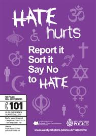 hate crime hate incidents west yorkshire police