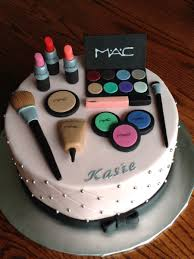See more ideas about make up cake, cupcake cakes, cake. Makeup Cake Make Up Cake Makeup Birthday Cakes Birthday Cakes For Women
