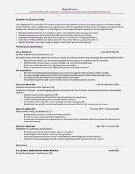Executive Assistant Job Description Resume Fantastic Resume Executive Assistant Duties Gallery Entry Level 21