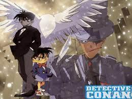 Detective Conan Shinichi und Kaito Kid Hintergrundbilder Shinichi Foto von  Fallon | Fans teilen Deutschland Bilder