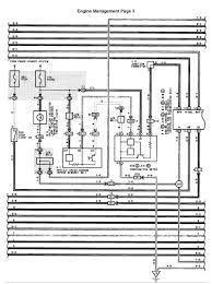 lexus v uzfe wiring diagrams for lexus ls model engine lexus v8 1uzfe wiring diagrams for lexus ls400 1994 model engine management