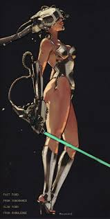 206 best images about CYBORG GIRL on Pinterest Cyborgs Concept.