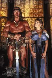 Watch Conan the Destroyer on Netflix Today!