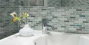 description glacier glass tiles