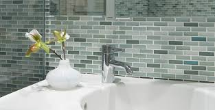 description glacier glass tiles
