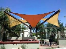 shade sails ideas shade sail awnings s sail shade patio ideas shade sail ideas