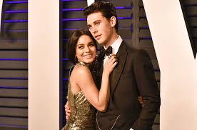 Vanessa Hudgens On Austin Butler Landing Elvis Presley Role ...