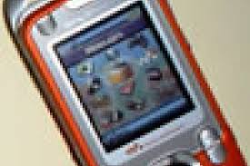 Review Sony Ericsson W600