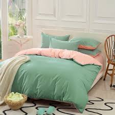 solid color comforter. Perfect Solid Custom Solid Color Bedding Set Green 50 Silk Satin Sets King  Size Comforter With DHgatecom