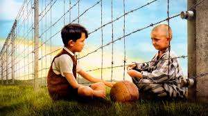themes in the boy in the striped pajamas the boy in the striped pajamas film amp discussion temple sinai